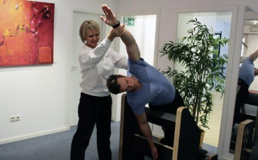 Life Competence Personal Training mit Five