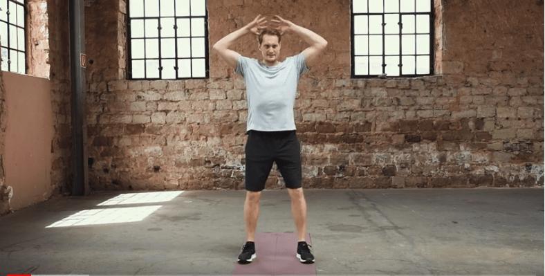 Full Body Workout - Block 2